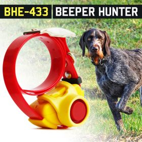 beeper hunter 433